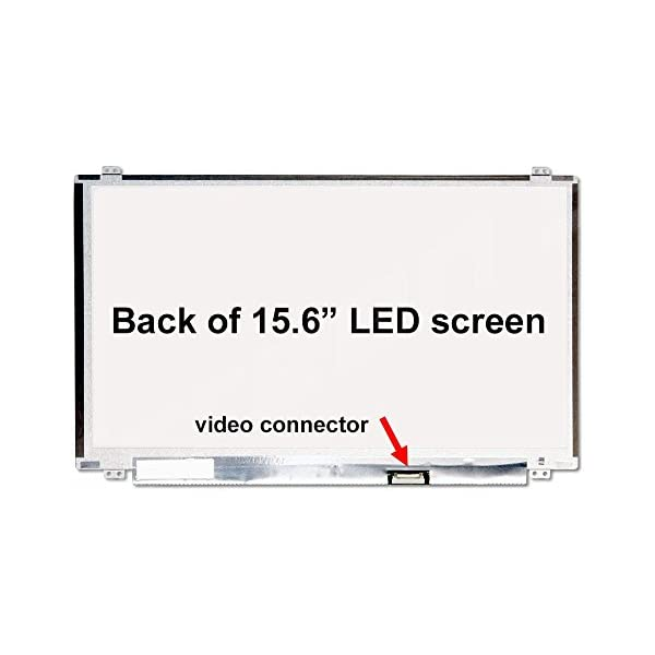 """New ASUS R541UA-RS51 R541UA Only LCD Screen LED for Laptop 15.6/""""  Full HD"""