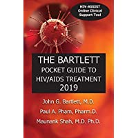 THE BARTLETT POCKET GUIDE TO HIV/AIDS TREATMENT 2019