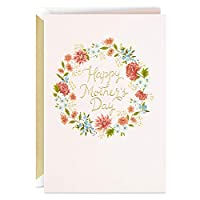 Hallmark Signature Mothers Day Card (All Kinds of Beautiful)