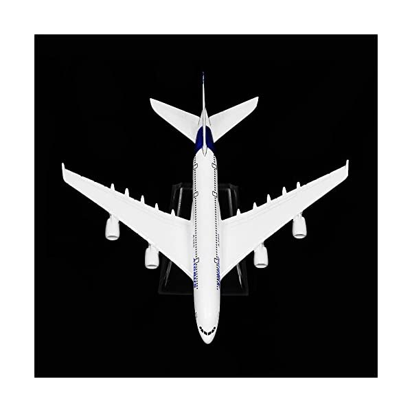 China Eastern 2nd Airbus 320 EXPO 2010 16cm Metal Airplane Models Child Birthday Gift Plane Models Home Decoration HANGHANG