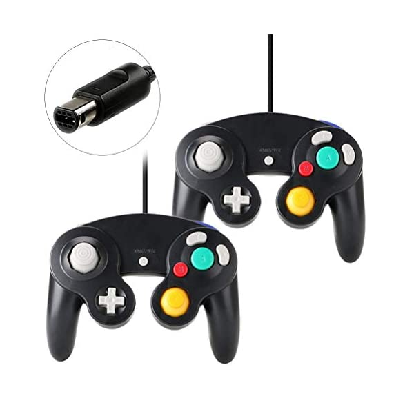 Black SogYupk Wireless Controller Compatible with Xbox 360