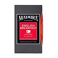 English Breakfast Teabags - 50 Count