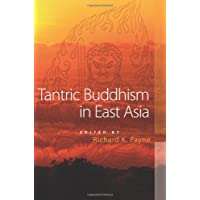 Tantric Buddhism in East Asia