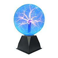Only 1 lamp Inside The Box Color Changing LED Lights 13.5 inch Tradeopia Corp Novelty Toy for Decorations//Kids//Bedroom Magic Tornado Lamp