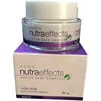 Avon Nutra Effects Ageless Multi-Action Cream Night(50 g)