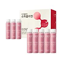 Vb Program Super Collagen 25ml X 30 Ampoules Moist Bright Skin Drink 2019 Renewal Version Amore Pacific
