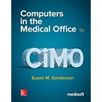 eBook Online Access for Case Studies for Use with Computers in the Medical Office