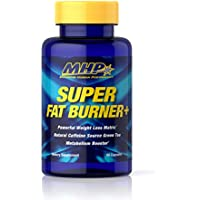 MHP Super Fat Burner, 60 Count, Packaging may vary