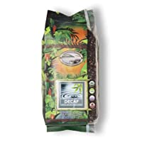 Camano Island Coffee Roasters - Signature Swiss Water Processed Decaf Organic Coffee - Fresh Premium USDA Certified Organic, Shade Grown, Fair Trade, and Ethical