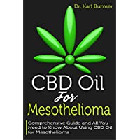 CBD Oil for Mesothelioma: Comprehensive Guide and All You Need to Know About Using CBD Oil for Mesothelioma