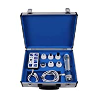 Enshey Extracorporeal Shock Wave Machine for Pain Relief Erectile Dysfunction Therapy Massage and ED Treatment