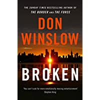 Broken: From the No. 1 international bestselling and critically acclaimed author of The Cartel trilogy
