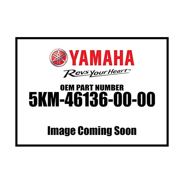 Yamaha 5TA-14997-00-00 Seal; ATV Motorcycle Snow Mobile Scooter Parts