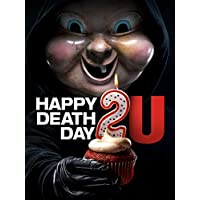 Happy Death Day 2U