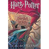 J. K. Rowling: Harry Potter and the Chamber of Secrets (Hardcover); 1999 Edition