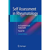 Self Assessment in Rheumatology: An Essential Q & A Study Guide