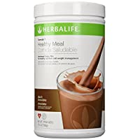 Formula One Nutritional Shake Mix Canister - Dutch Chocolate