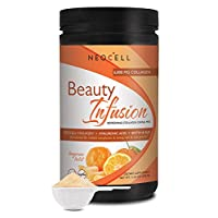 Neocell Laboratories - Beauty Infusion Refreshing Collagen Drink Mix Tangerine Twist  (Pack of 2)