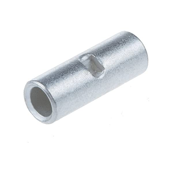 Pico 4200C 4 AWG Battery Cable Lug Connector 15 Per Package Butt