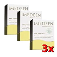 3x Imedeen Time Perfection 60 Tabs (180 Tabs) Antiage Antiidade Antiedad 3months Fast Ship Worldwide