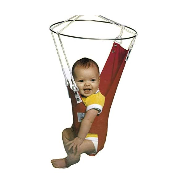 Baby Jumper Stand for Jumpers and Rockers Jolly Jumper Baby Exerciser