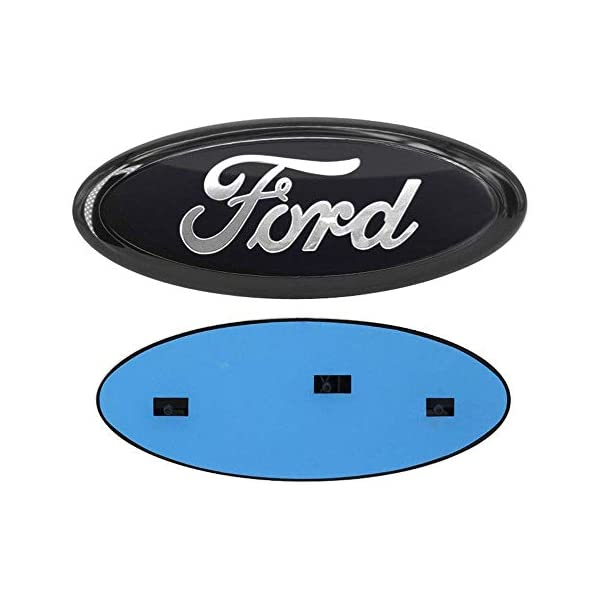 Mua OSIRCAT for Ford Front Grille Tailgate Emblem,Oval 9