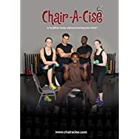 Lifestyle Fitness Chair Exercise 60 Day Weight Loss Workout Program Exercise DVD, Exercise Calendar, Nutritional Plan