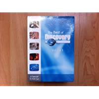 The Best of Discovery Channel Volume 1 - American Chopper * Living With Tigers * Dinosaur Planet * Nefertiti Resurrected * Jaws of the Pacific - A Special 5 DVD Set