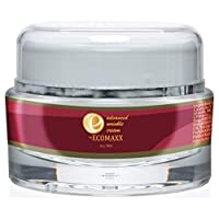 Ecomaxx Advanced Wrinkle Cream-Boost Collagen and Elastin- Anti-Aging Moisturizer