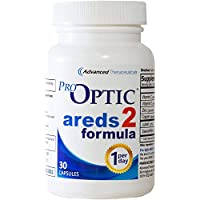 Pro-Optic AREDS2 Formula (1 Month Supply) 1-Per-Day