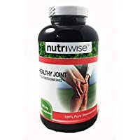 Nutriwise Healthy Joint 900mg (Glucosamine + Chondroitin + Msm)