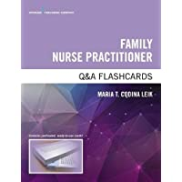 Family Nurse Practitioner Q&A Flashcards