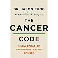 The Cancer Code (The Wellness Code Book 3)
