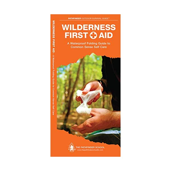 Edible Plants of the Eastern Woodlands A Waterproof Folding Guide to Familiar Species