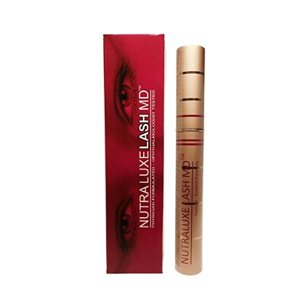 Nutra Luxe Lash MD, 3.0 ml