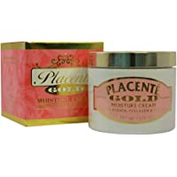 Placente Moisturizer Cream Gold (8 oz)