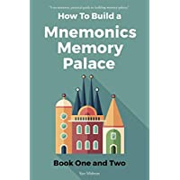 Mnemonics Memory Palace (How To Build a Memory Palace)