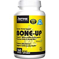 Jarrow Formulas Bone-Up, Promotes Bone Density, 360 Caps.