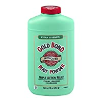 Gold Bond Medicated Extra Strength Powder 10 oz