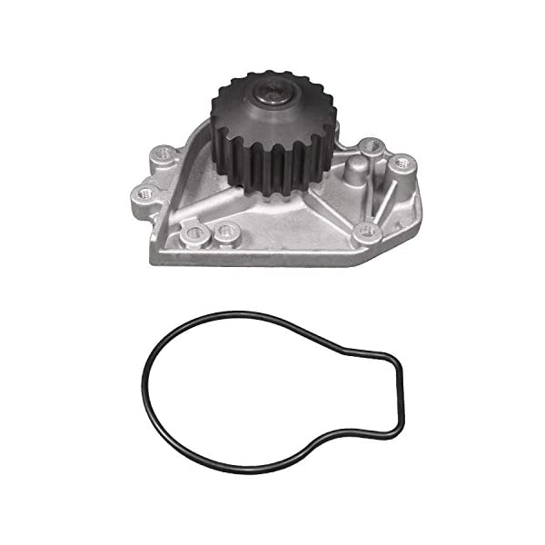 ACDelco 252-776 Professional Water Pump Kit