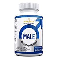 Male Enhancement Supplement - Natural Testosterone Booster