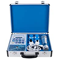 Shockwave Therapy Machine ED Electromagnetic Extracorporeal Treatment Pain Relief Device Body Relax Massager Pain Removal for Erectile Dysfunction