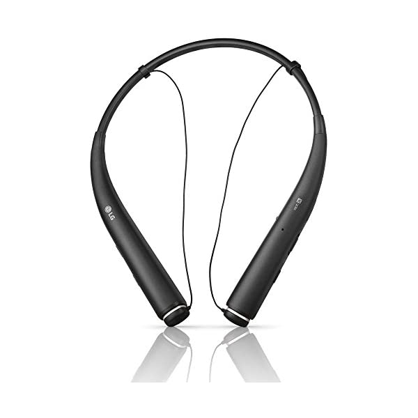 Renewed Lg Tone Pro Hbs 780 Bluetooth Stereo Headset Gold