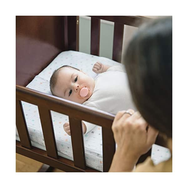 13 x 28 13 x 28 009243440574 aBaby Special Sized Cradle Mattress