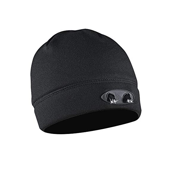 Mua Powercap Led Beanie Cap 35 55 Ultra Bright Hands Free