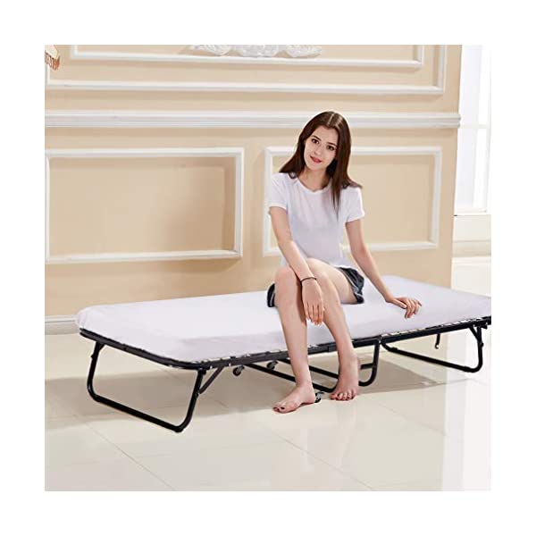 Twin Guest Bed Portable Camping Cot