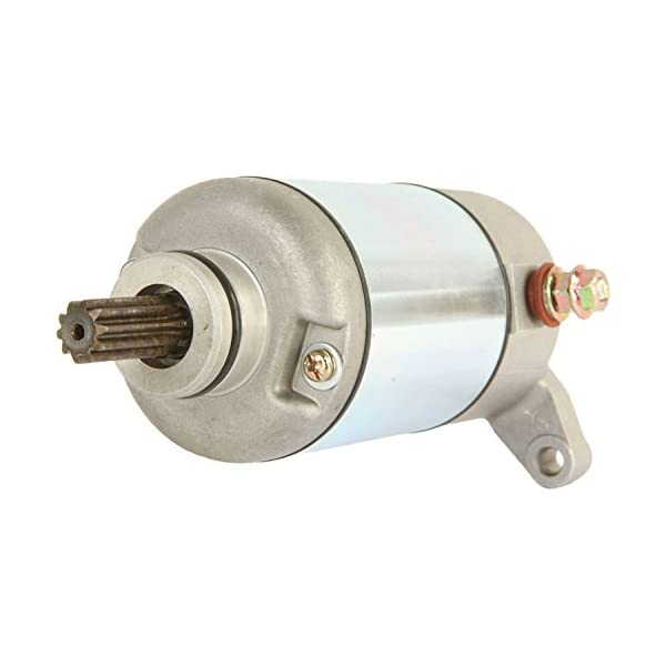 Db Electrical SMU0059 New Starter For Suzuki Atv Lt160 Ltf160 Lt230 Ltf230 Ltf250 Ltz250 Quadrunner