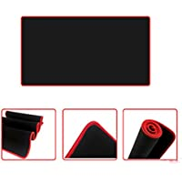 Thick 5 Mm-p 100x50cm 39x20inch DM/&FC Large Gaming Mouse Pad 7/% Extended Mat Desk Pad Cloth Surface Long Not-Slip Desk Pad Protector Large Area for Keyboard and Mouse