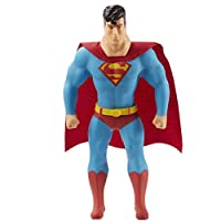 STRETCH ARMSTRONG Justice League Superman