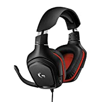LOadSEcr Noise Cancelling Headphones G5 Portable Type-C in-Ear Wired Earphone No Delay Gaming Headset with Microphone Black